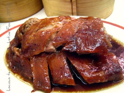 Roast Duck - Chuen Cheng Ku, Chinatown