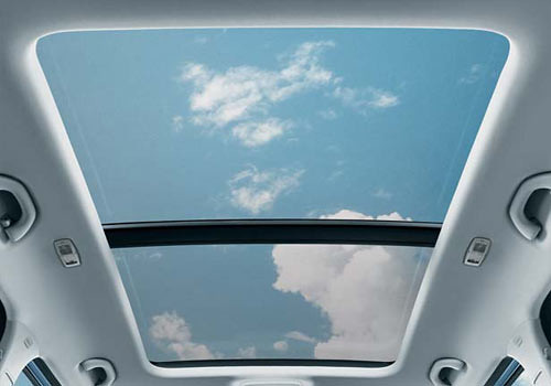 Skoda Yeti Interior Images. Skoda Yeti Sun Roof And Moon
