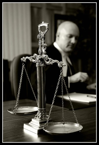 Law at Work!