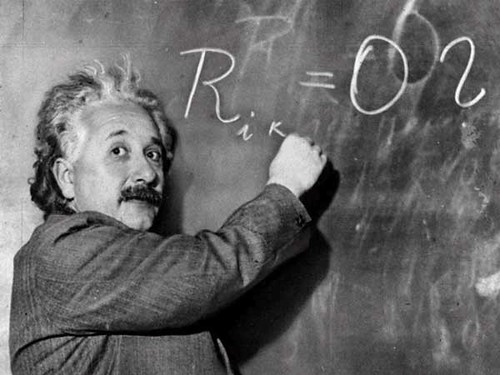 frases do albert einstein