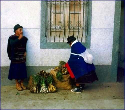 indigenas guambianos Silvia Cauca Colombia