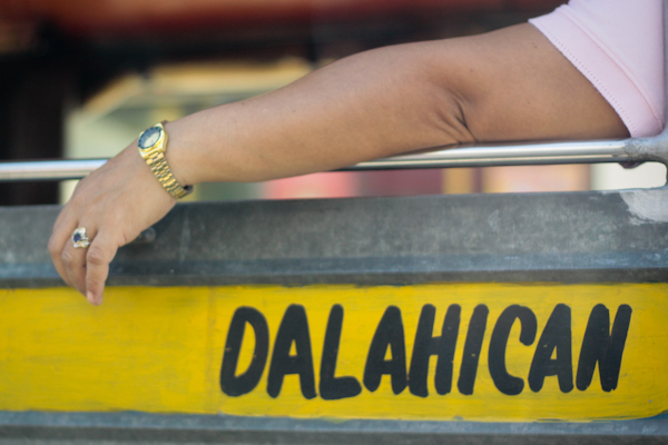Dalahican