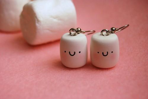 marshmallows!