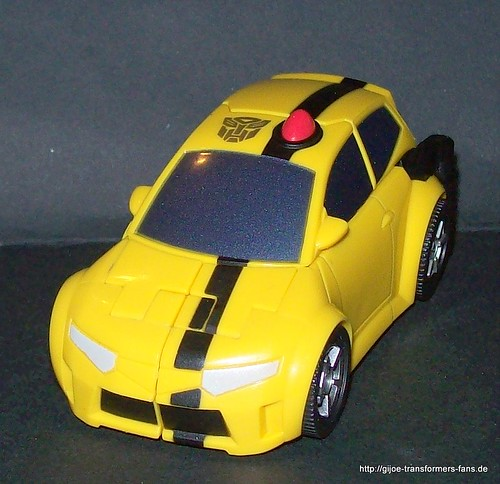 Bumblebee Animated Activators  Transformers  019