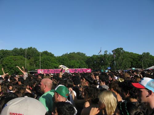 Pepsi Music 2009 - Ultimo Dia