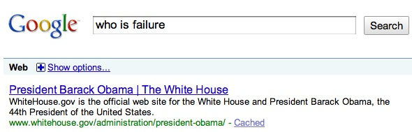 who is failure - Google Search