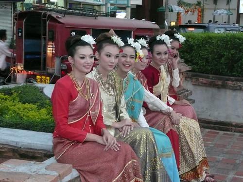 Chiang Mai Festival 004