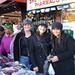 Heather Smith, Veronica Morales, Natalie Allegra