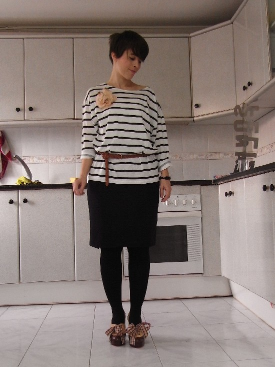 Outfit 19th November, 2009