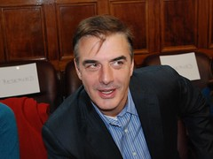 Juror Appreciation Day at the New York State Supreme Court (Det.Logan) Tags: chris noth