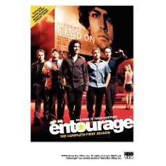 Watch Entourage Season 1