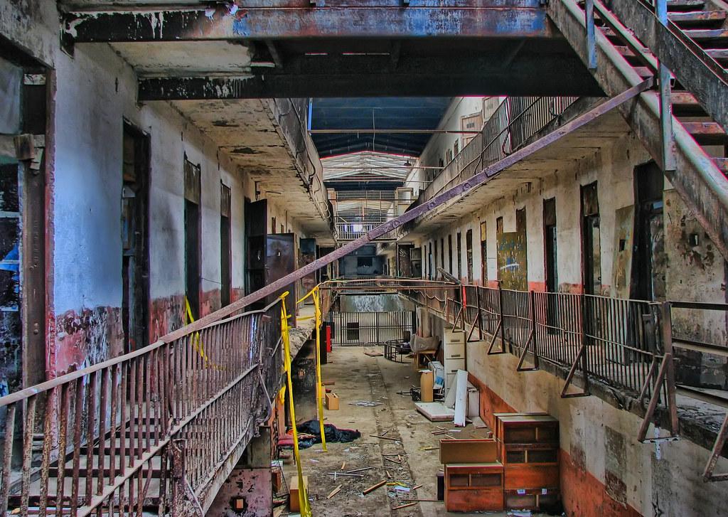 Ex-prison of Valparaíso