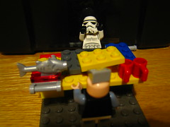 Day1 (CHIP200) Tags: fish cafe lego stormtrooper tray resteraunt