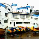 Valparaíso: Caleta El Membrillo 3