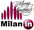 Marry Christmas MilanIN
