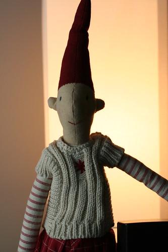 Danish Elf