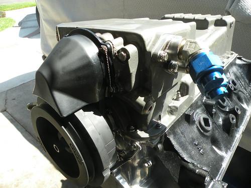 Ford Talladega Boss 429