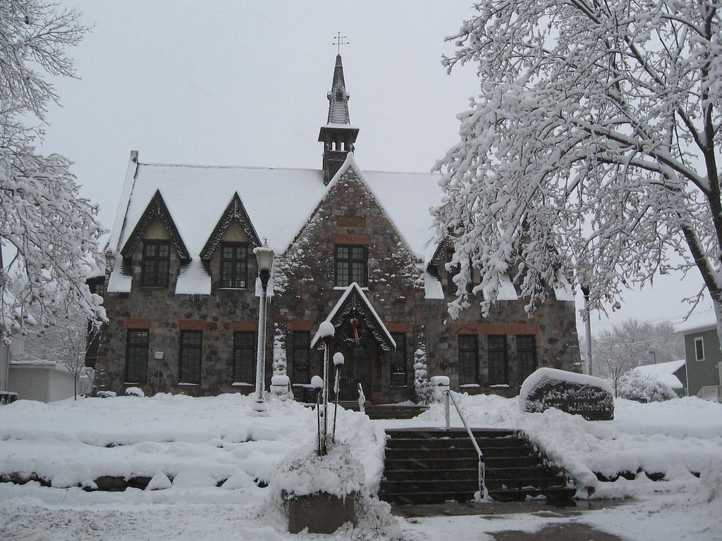 Snow 9 Dec 09