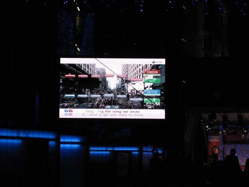 SingStar@Sony Center_20091128 (56)