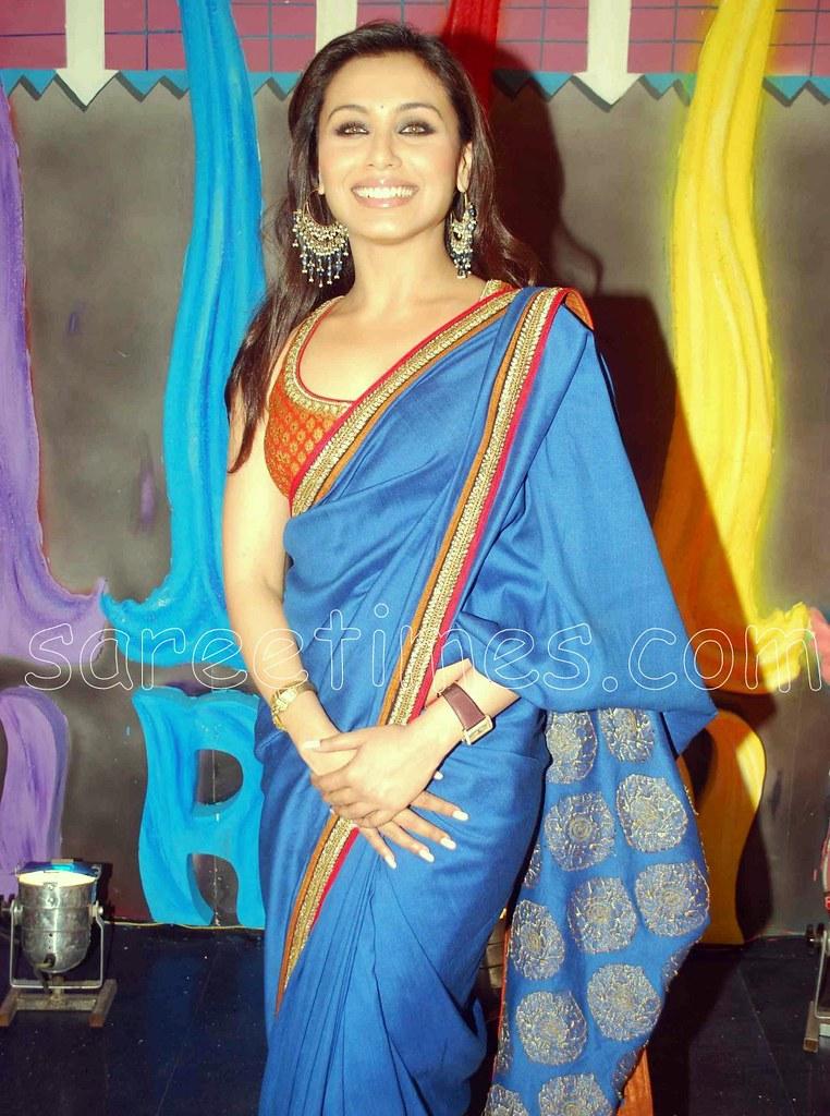 Rani-Mukherjee-V-Shantaram-Awards2