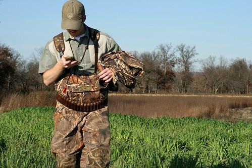 hunting season 09