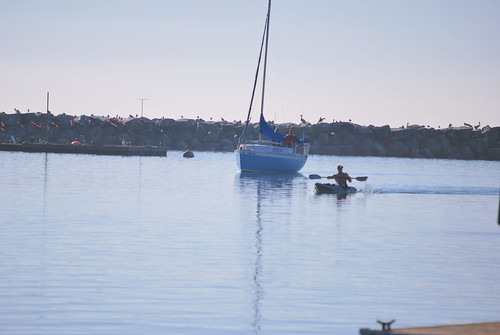 sailboat aquarius23