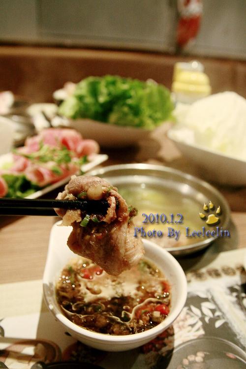 涮鮮日式火鍋