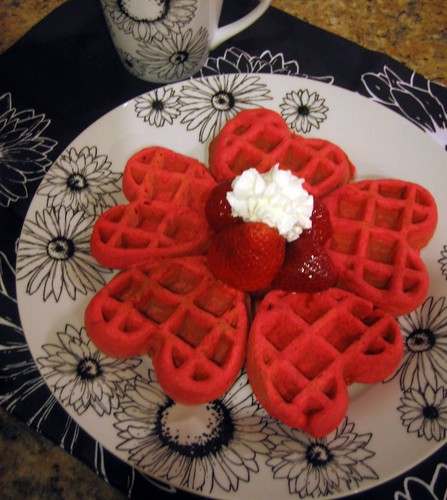 Valentine Breakfast 2009