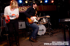 Brett Caswell and The Marquee Rose @ The Horseshoe Tavern -- 01.12.2010 (randall.vasquez   www.attherockshow.com) Tags: music toronto rose night marquee concert nu jan live canadian brett tavern indie horseshoe 12 2010 the phography caswell livemusictoronto brettcaswell wwwattherockshowcom 01122010 brettcaswell12651