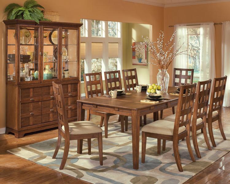 Interior Dining Room Design