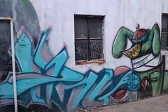 上海 Graffiti