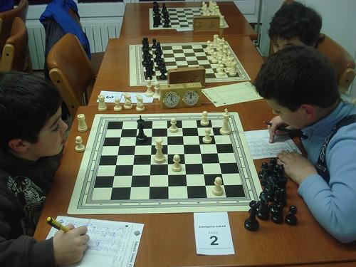 Miquel Mata vs Anton Deu (SUB10)