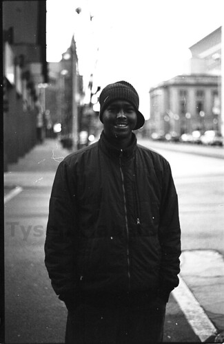 street portraits 3