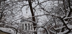 Biserica Pitar Mos (yony_ro) Tags: romania bucharest bucuresti biserica iarna pitarmos