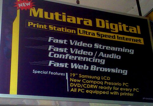 Mutiara Digital Internet,Photocopying & Binding