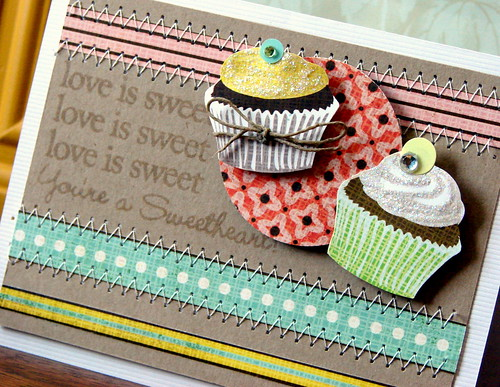 Love is Sweet Card