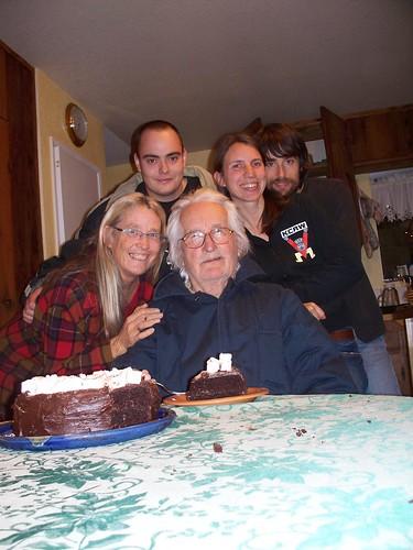 Dad's 91st birthday 003