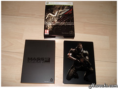 Mass Effect 2 - Collector Edition - 02