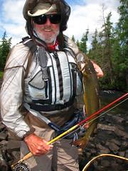 Bob's Brook Trout