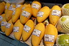 The Most Expensive Mangoes