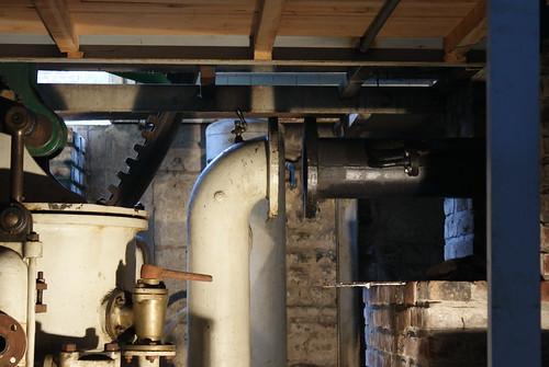 Récupérateur de vapeur