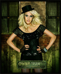 Carrie Underwood - Cowboy casanova (netmen!) Tags: cowboy play country american idol carrie casanova blend on underwood netmen