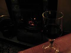 Ireland; Burren-Moher 680 (jmanussier) Tags: ireland house public glass bar fire restaurant pub wine hearth wineglass 2008 kilrush