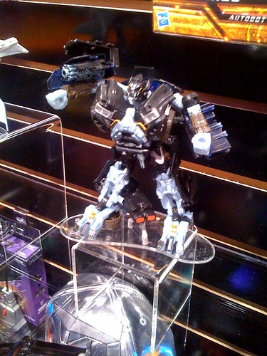 Rotf deluxe ironhide