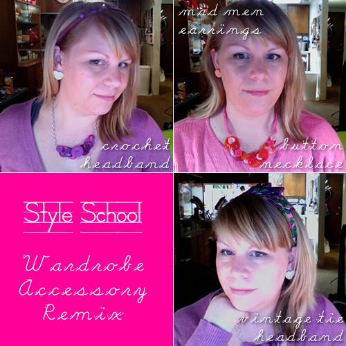 Style School remix