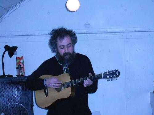 Bob Corn live 13.02.2010