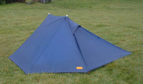 Mountain Equipment AR Ultralight Tent & Shelter Nostalgia - Backpacking Light