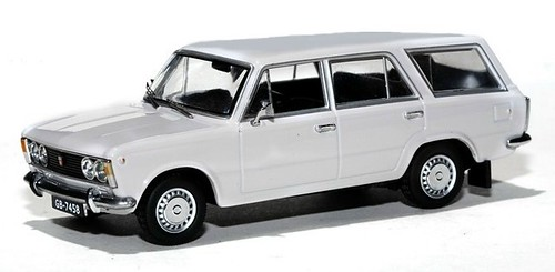 Ist Polski-Fiat