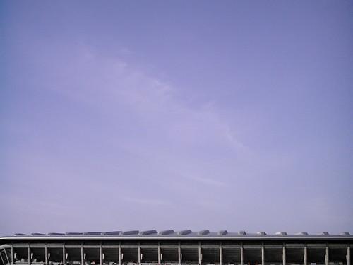 Roof (izone 550)