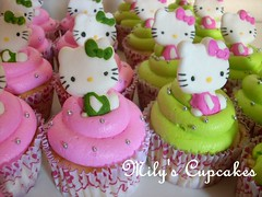 More Kitty!!♥ (Mily'sCupcakes) Tags: